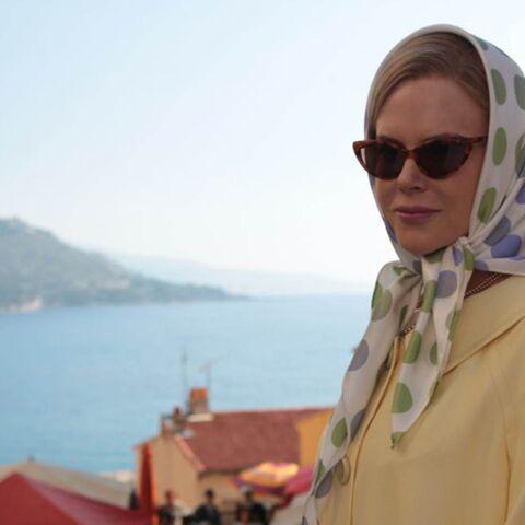 Ce que vaut le film Grace de Monaco