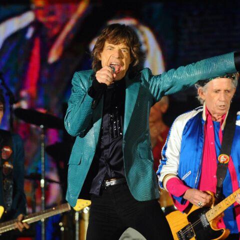 Rolling Stones: 500 nouvelles places pour leur concert parisien
