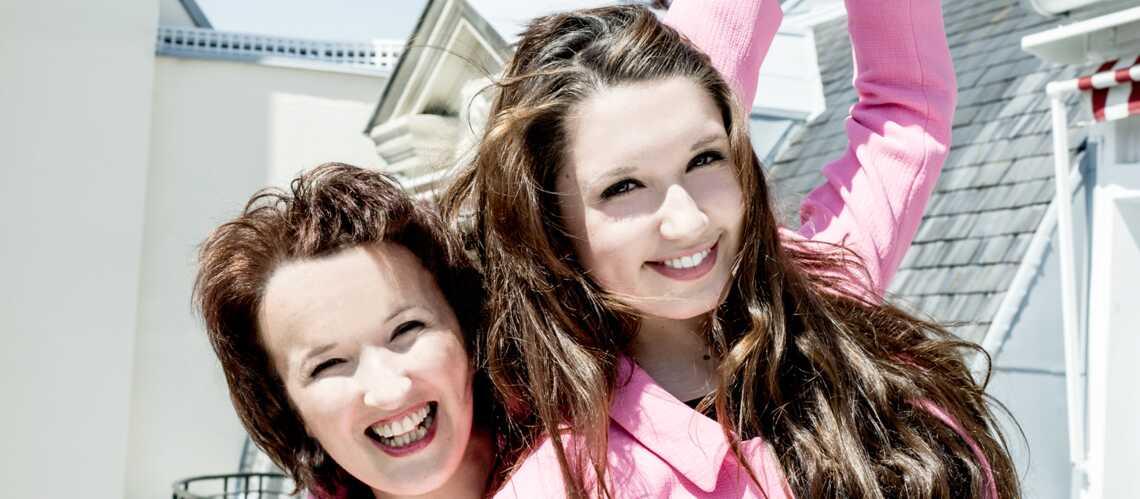 Anne Roumanoff: «Mes filles me protègent comme des tigresses»