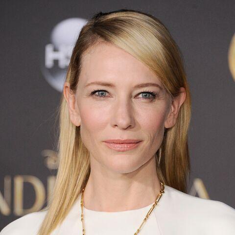 Cate Blanchett, bisexuelle?