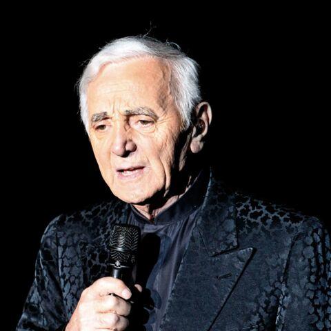 Charles Aznavour: «Si j'avais été blond aux yeux bleus, je n'aurais pas fait la même carrière»