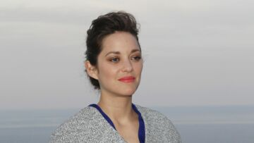 Marion Cotillard, star du red carpet