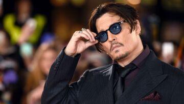 Pour Noël, elles veulent toutes embrasser Johnny Depp