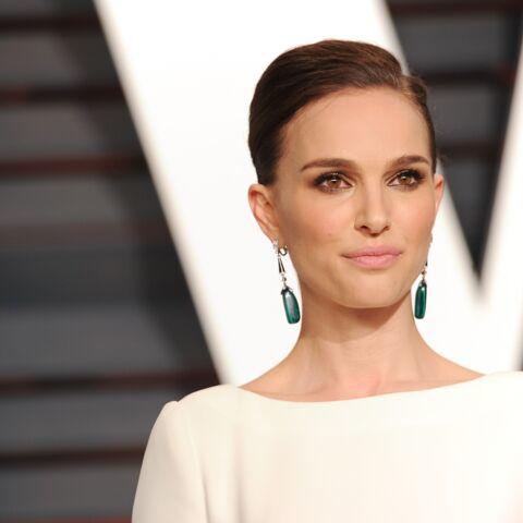 21 ans après, Natalie Portman renoue avec le cinéma français