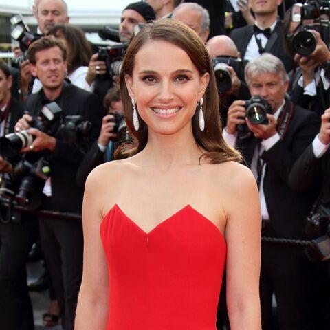 Natalie Portman, Sienna Miller, Julianne Moore… première montée des marches à Cannes