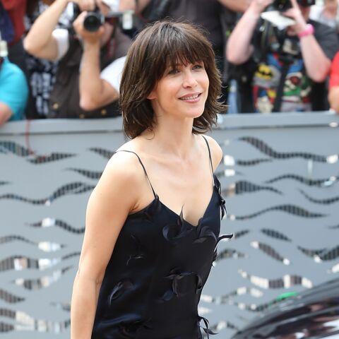 Sophie Marceau, sublime jurée à Cannes