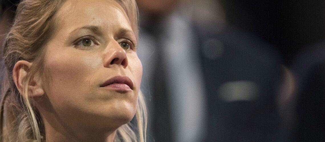 Les confidences de Tiphaine Auzière, fille de Brigitte Macron: «C'est un plaisir de partager Emmanuel avec la France»