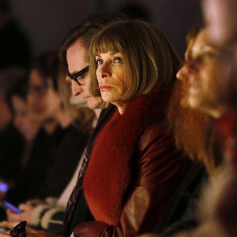 Anna Wintour directrice artistique de Condé Nast