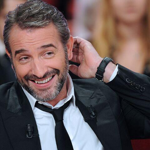 Jean Dujardin, notre caprice préféré