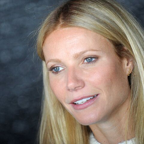 Gwyneth Paltrow, ses enfants au régime