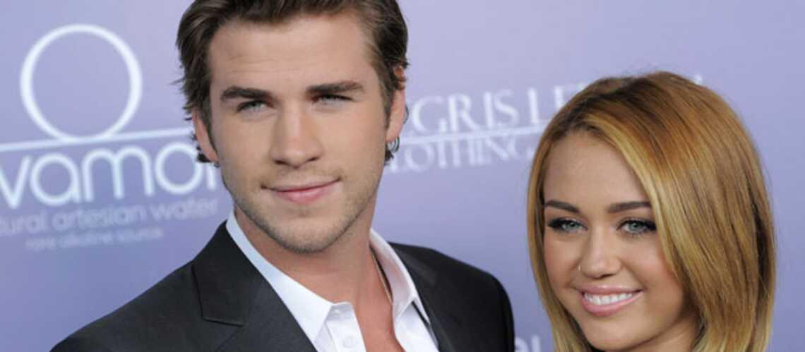 Miley Cyrus se sépare de son fiancé Liam Hemsworth