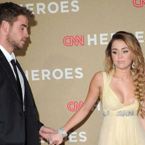 Miley Cyrus et Liam Hemsworth: rien ne va plus
