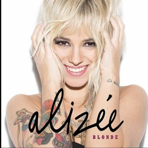 Alizée change d'air