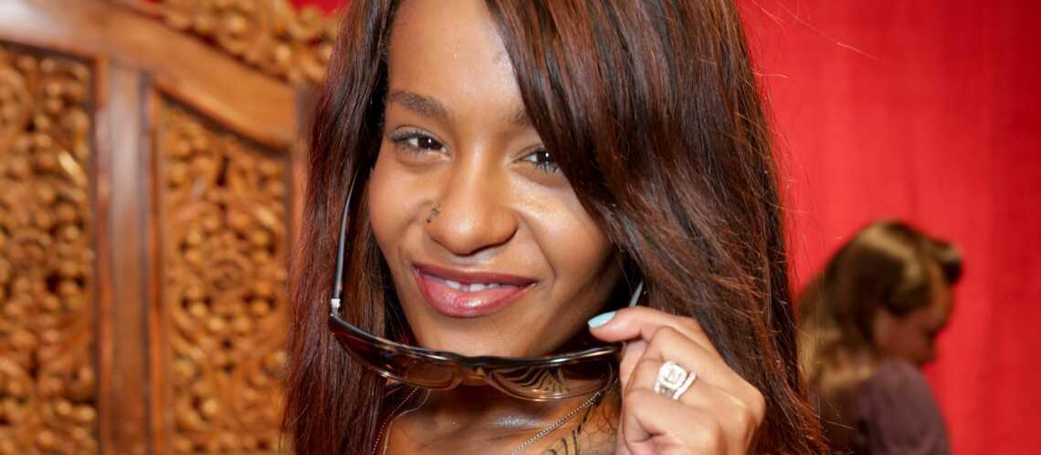 Bobbi Kristina Brown: amaigrie par la drogue?