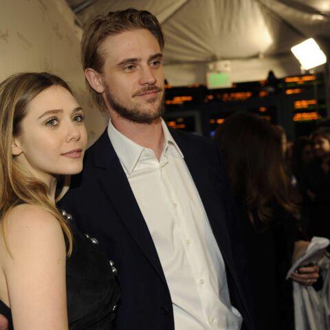 Elizabeth Olsen fiancée à Boyd Holbrook?