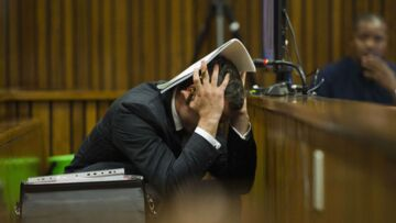 Image macabre lors du procès Pistorius