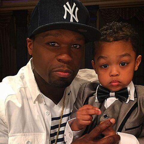 Le fils de 50 Cent décroche son premier contrat