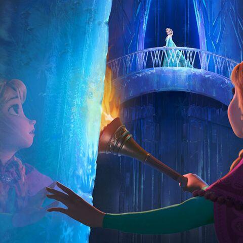 Disney confirme une Reine des neiges 2