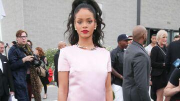 Rihanna, nouvelle fille Dior
