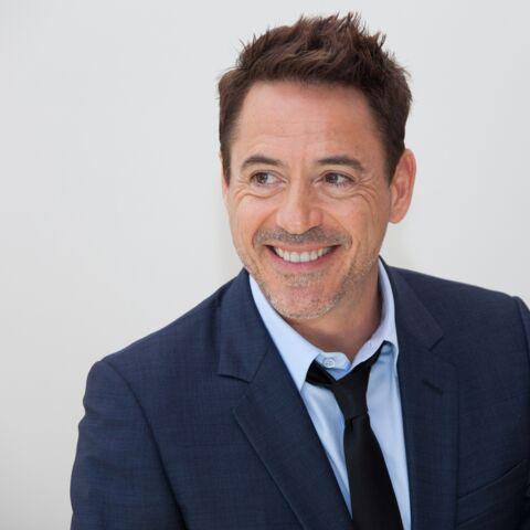 Robert Downey Jr. redonne le sourire à un enfant handicapé