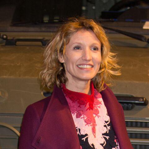 Alexandra Lamy revient sur son mariage avec Jean Dujardin: «Mon étiquette de 'femme de' s'est décollée»