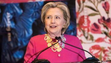 PHOTOS – Hillary Clinton: pourquoi sa frange et sa coupe garçonne font le buzz?
