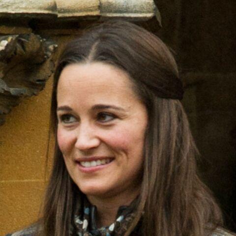 Pippa Middleton: Sa stratégie pour que Meghan Markle, compagne du prince Harry, ne vienne pas à son mariage