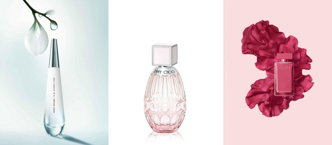 7 parfums délicieux à porter ce printemps