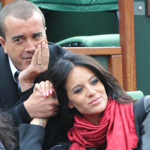 Arnaud et Jade en pleine idylle dans un documentaire belge