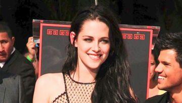 Kristen Stewart bien dans ses baskets