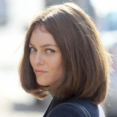 Vanessa Paradis: «Woody Allen est très docile»