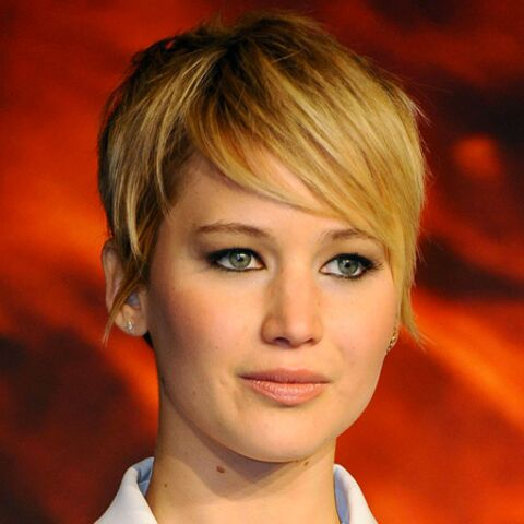 Jennifer Lawrence se paye Miley Cyrus