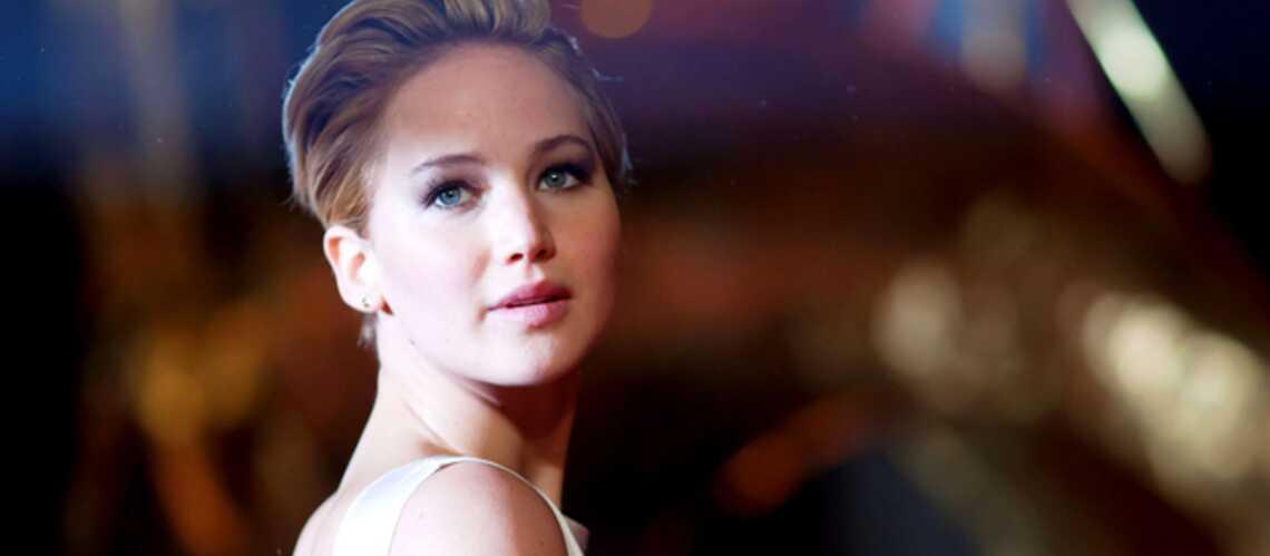 Jennifer Lawrence veut faire un pause