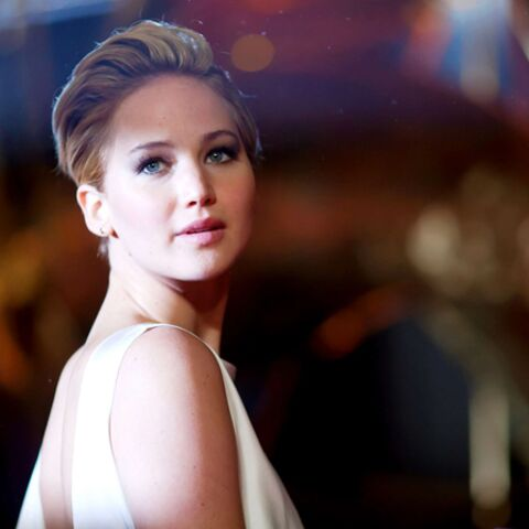 Jennifer Lawrence veut faire un pause