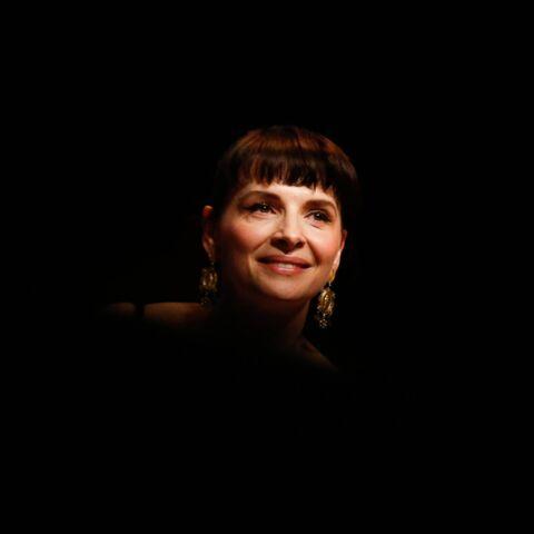 Juliette Binoche, son coup de griffe à Intouchables