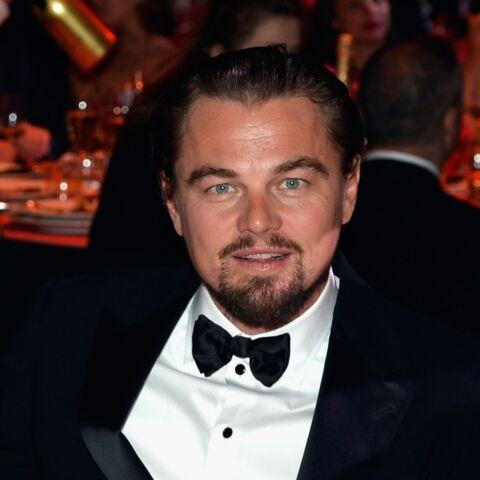 Leonardo DiCaprio: une ville, deux conquêtes