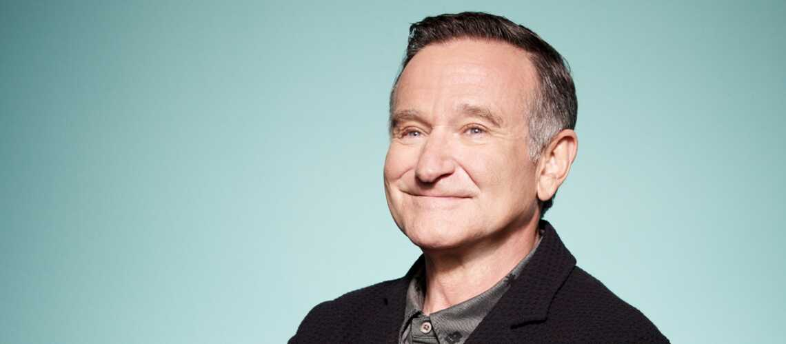 Robin Williams victime d'hallucinations avant son suicide