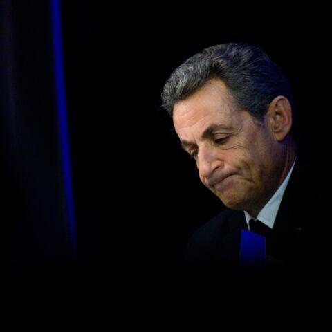 Nicolas Sarkozy et sa mère: l'inquiétude
