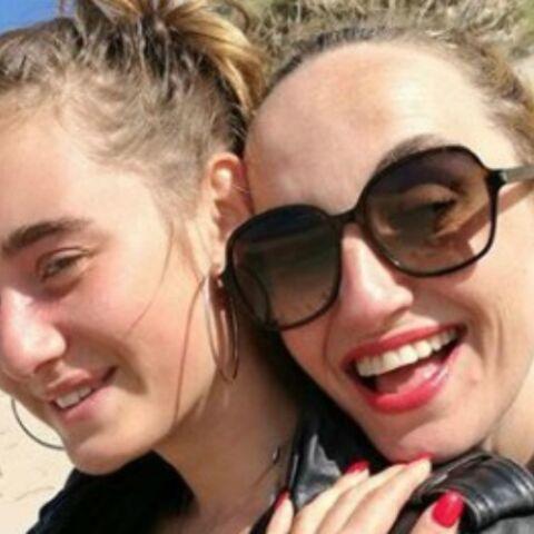 PHOTO – La fille d'Alain Bashung et de Chloé Mons, Poppée, est aujourd'hui une ado