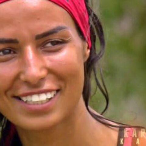 Carnet blanc: Karima de Koh-Lanta s'est mariée