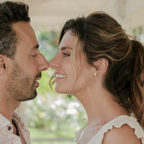 EXCLU GALA: Laetitia Milot, enceinte de 3 mois: son époux Badri prend déjà son rôle de papa très au sérieux