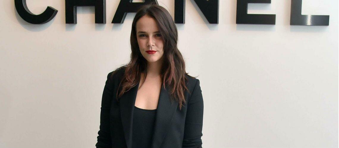 PHOTOS – Pauline Ducruet, la fille de Stéphanie de Monaco, canon en bottes scintillantes chez Chanel