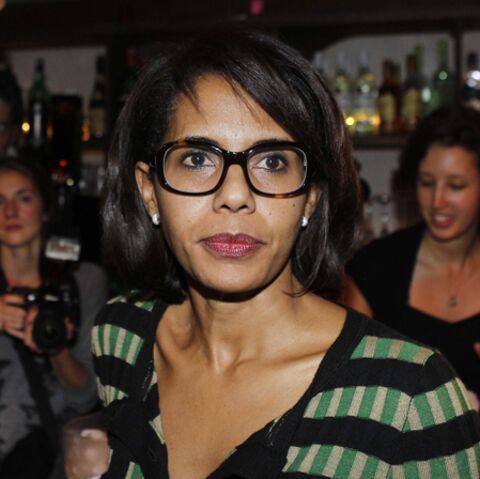Audrey Pulvar accusée d'être une «militante déguisée»