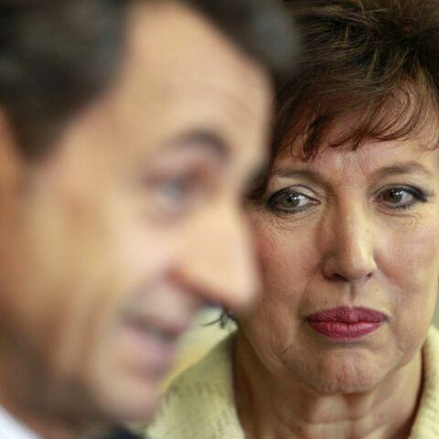 Roselyne Bachelot ne met pas la moyenne à Nicolas Sarkozy