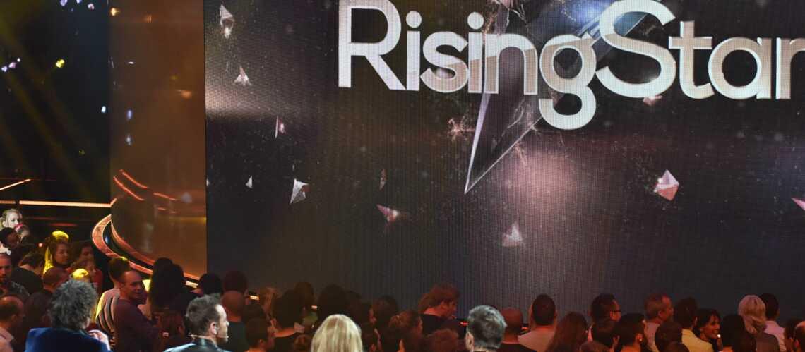 Rising Star: L'état-major du groupe M6 défend son programme