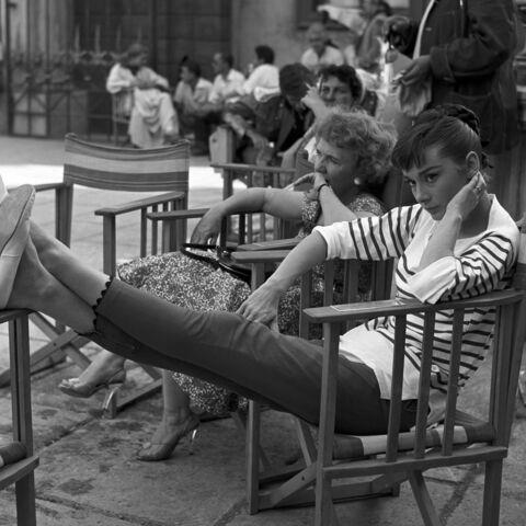 Audrey Hepburn racontée par son fils