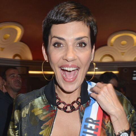 Cristina Cordula ne manque pas d'autodérision