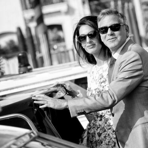 Mariage de George et Amal Clooney: les célébrations continuent