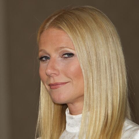 Gwyneth Paltrow déclare sa flamme à Barack Obama