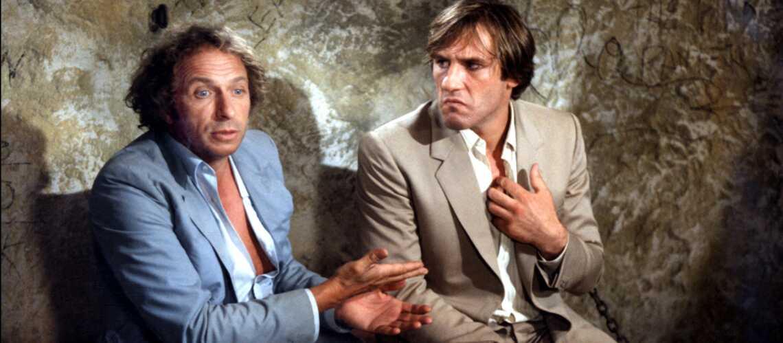 Pierre Richard et Gérard Depardieu, les retrouvailles